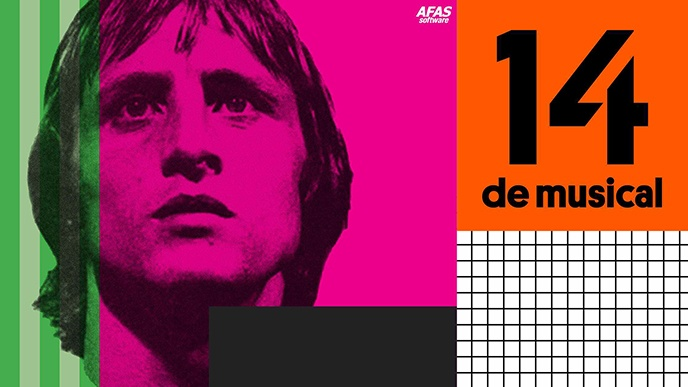 14 de musical