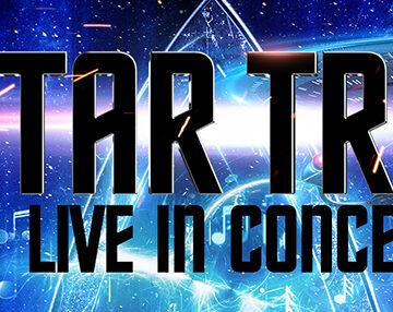 Star Trek – Live in Concert