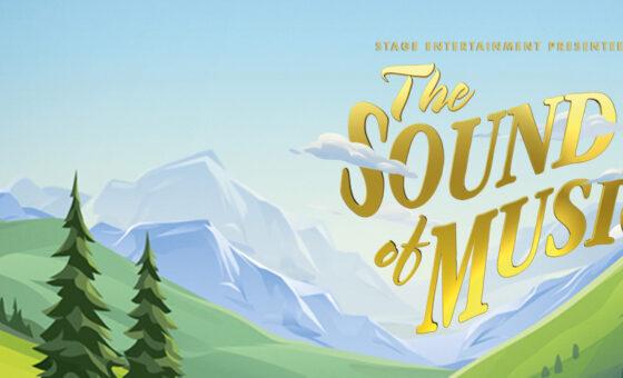 sound of music banner