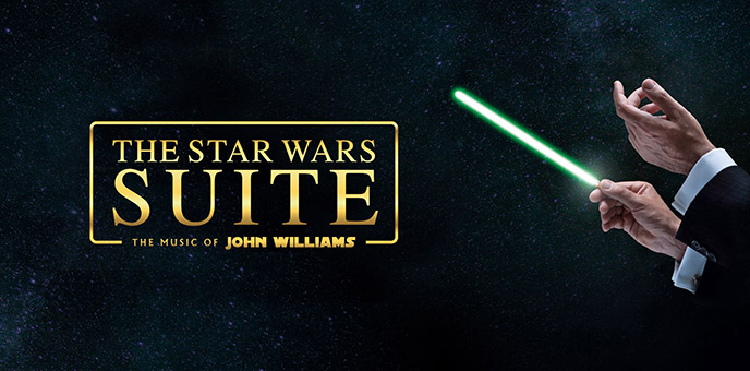 The Star Wars Suite