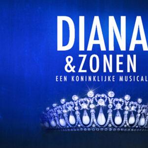 Diana & Zonen – Een Koninklijke Musical