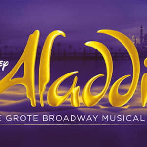 Disney's Aladdin – AFAS Circustheater