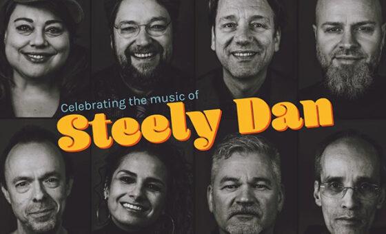 Celebrating the Music of Steely Dan