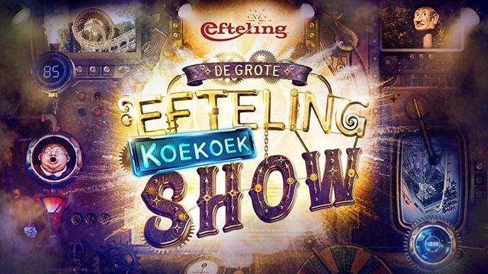 De Grote Efteling Koekoek Show