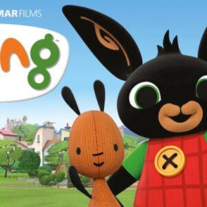 Bing is Jarig