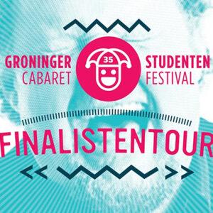 35ste Groninger Studenten Cabaret Festival